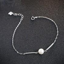 silver bracelet MLL94