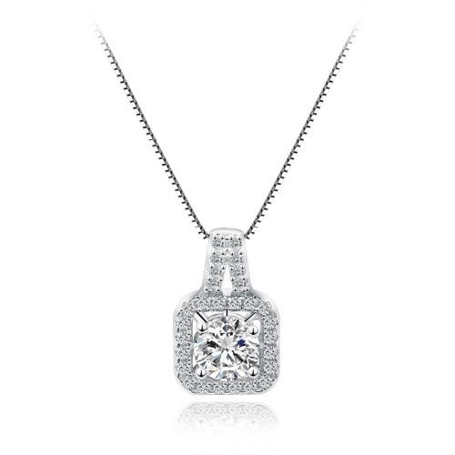 silver pendant MLA611