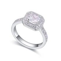 silver ring 22301