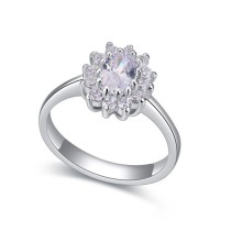 silver ring 22287