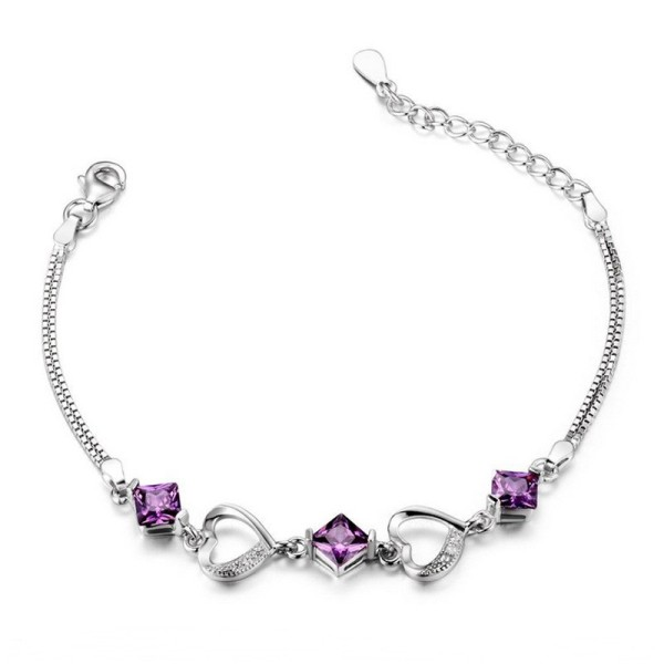 silver bracelet MLL15