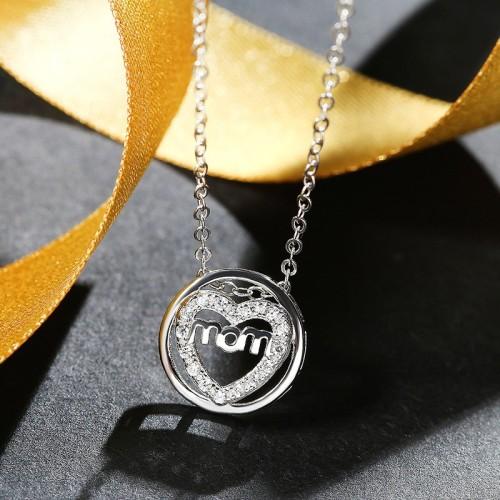 silver pendant MLA788a