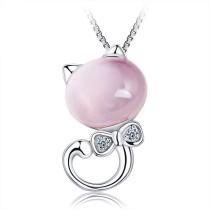 silver pendant MLA29