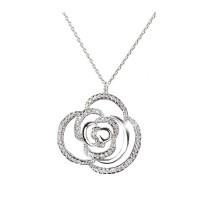 silver pendant MLA745