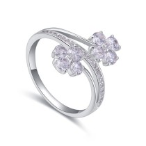 silver ring 22285