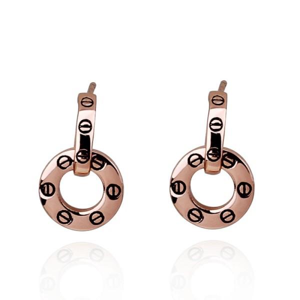earring 087380