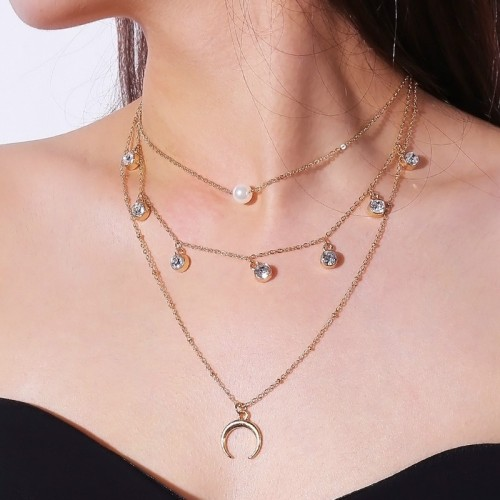 necklace R1740