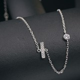 I word necklace MLA622I
