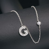 G word necklace MLA622G
