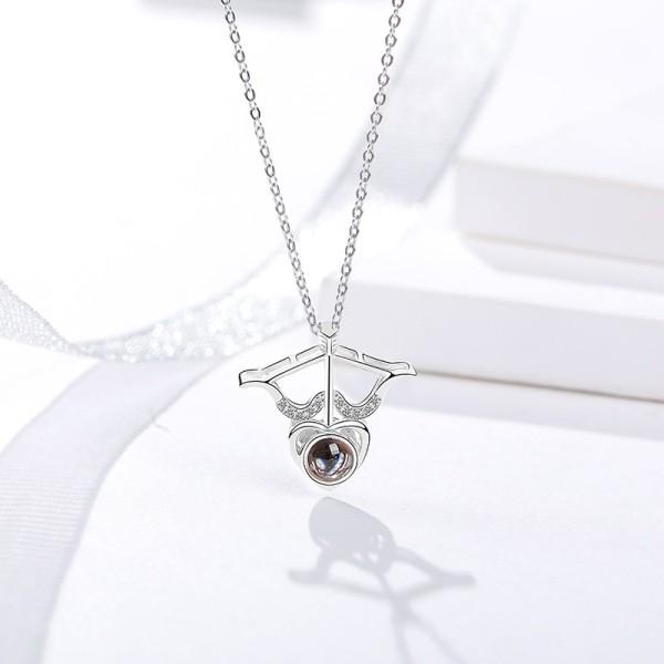 necklace MLA1534-1
