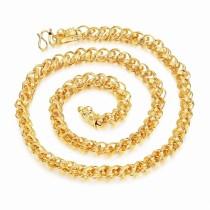 gold chain (8mm) gb0617659
