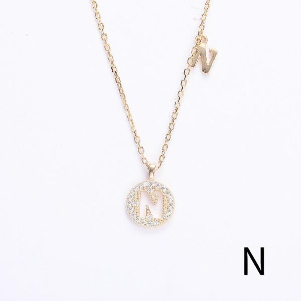 necklace MLA1573-N
