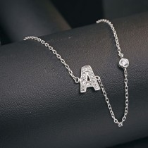 A word necklace MLA622A