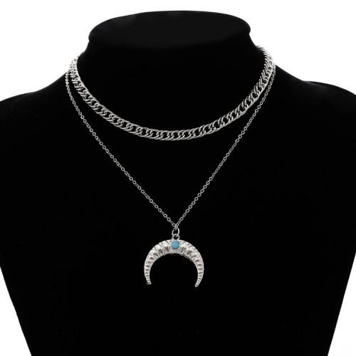 necklace R1684-1