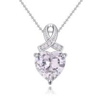 silver necklace 22293