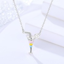 necklace MLA1065-2