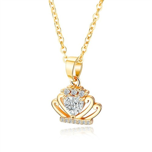 Crown necklace gb0619708a