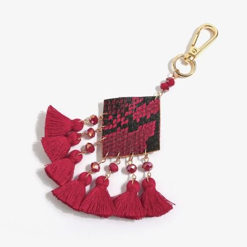 Tassel keychain MK68093-3