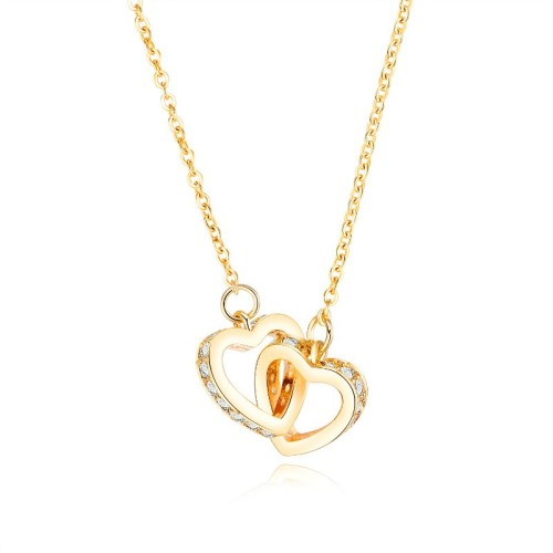 heart necklace gb0619710a