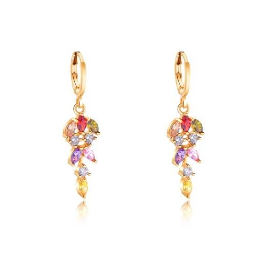 Long earring gb0717730a