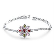 flower bracelet gb0619546