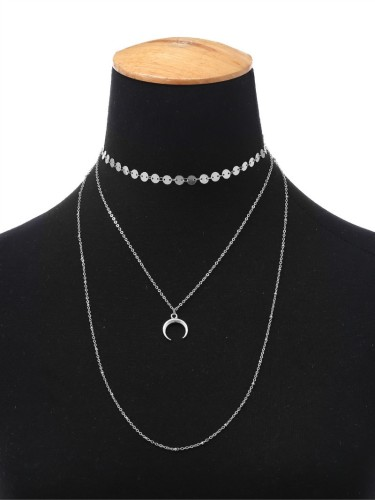 necklace R1658-1