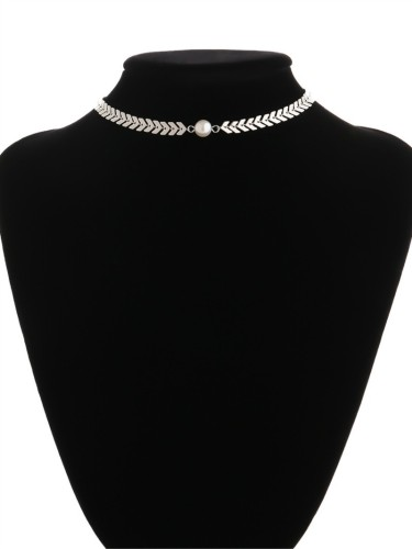 necklace R1726-1