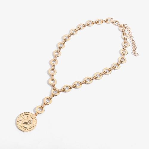 round necklace MN70153