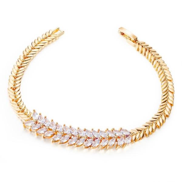 Leaf bracelet gb0619964