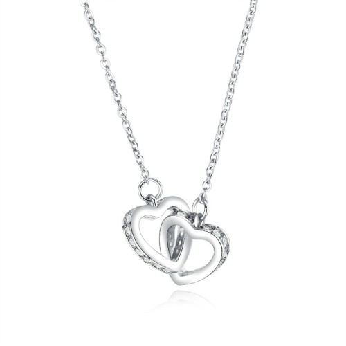 heart necklace gb0619710