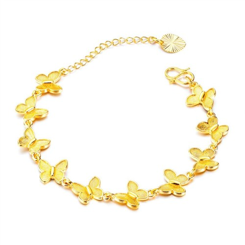 Butterfly bracelet gb0619954