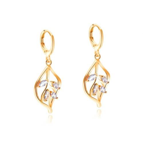 Leaf earrings gb0717727