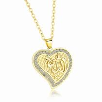 heart symbol necklace gb0617671a