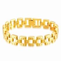hollow bracelet gb0617490