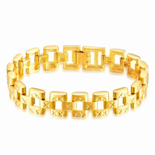hollow bracelet gb0617490