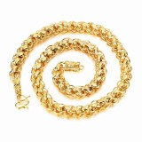 gold chain (12mm) gb0617659a