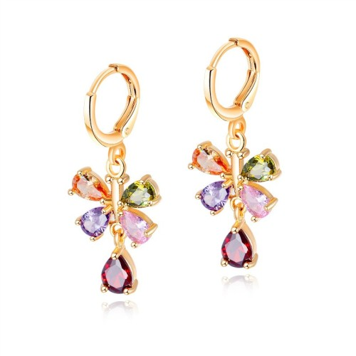 Butterfly earrings gb0619741
