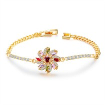 flower bracelet gb0619546a