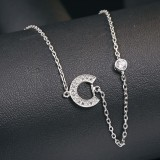 C word necklace MLA622C