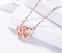 necklace MLA1358a