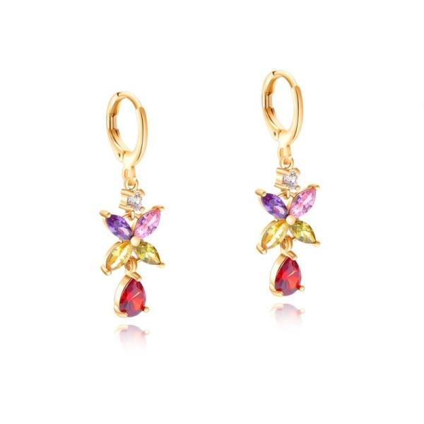 Bow earrings gb0717733a