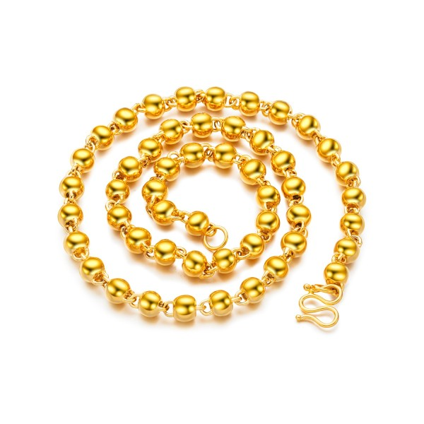 necklace 0618693(8mm) 0618639b