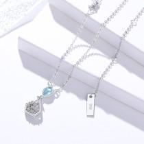 necklace MLYA0036-1