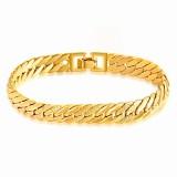 Snake bones bracelet gb0617488
