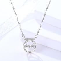 necklace MLA091a