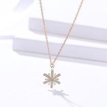 necklace MLA1554-1