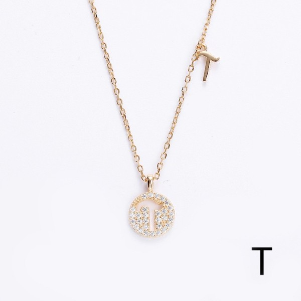 necklace MLA1573-T