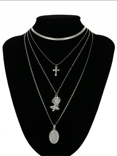 necklace R1772-1