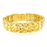 Hollow bracelet gb0619967
