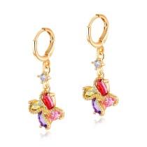 Clover earrings gb0619743